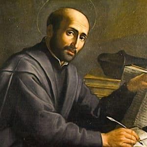 Saint Ignace